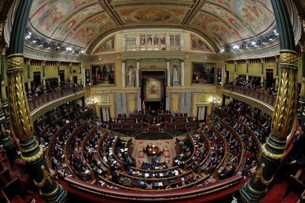 Cambios legislativos