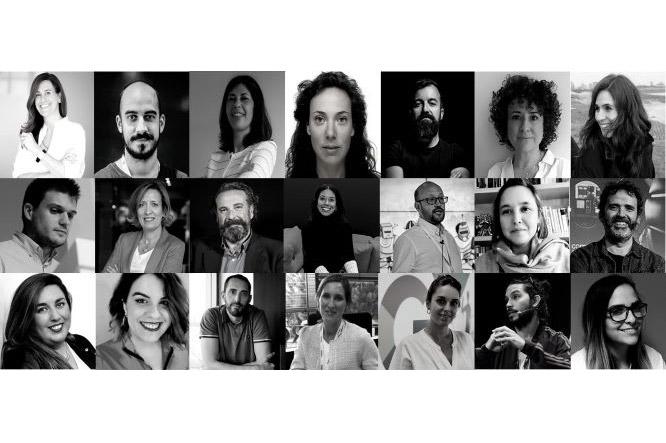 Seleccionados 21 mentores para formar a las mujeres con discapacidad participantes en el Programa RADIA