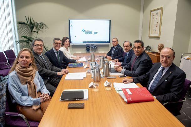 El Comité Ejecutivo de la CCS se reúne en Canarias