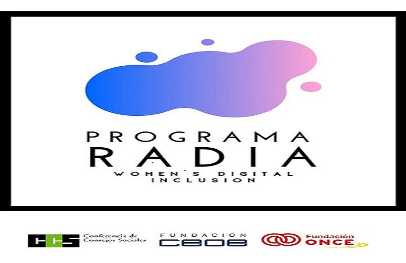 Reunión de la Comisión de Seguimiento del Programa RADIA