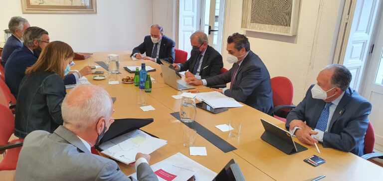 Comité Ejecutivo CCS